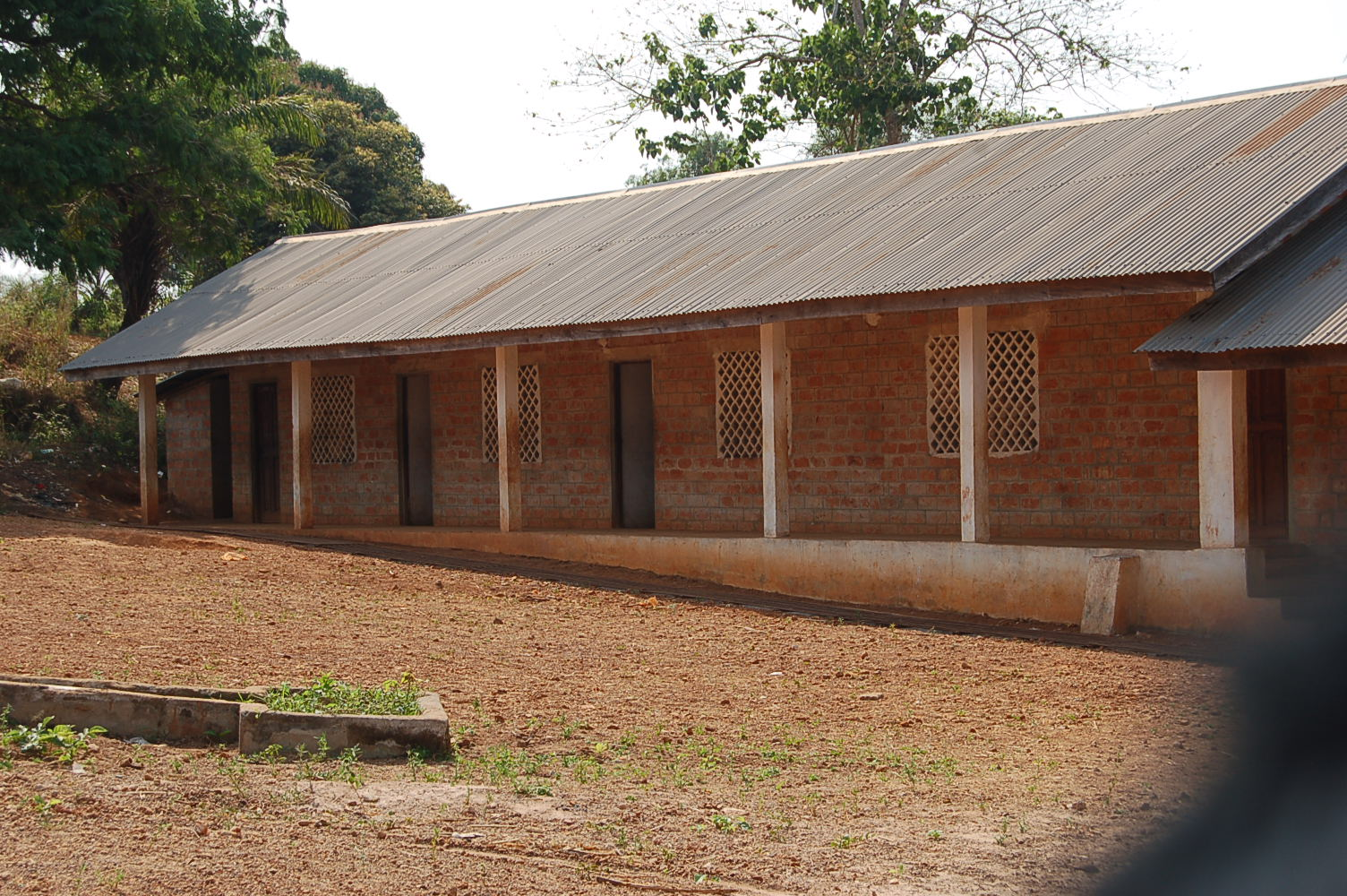 Mabeni School for the Blind